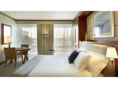 Excelsior Deluxe Room