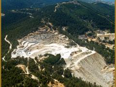 31_Marble-quarry,-Thassos-island,-aerial-view
