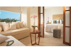 Family Suite Garden View / Sea View