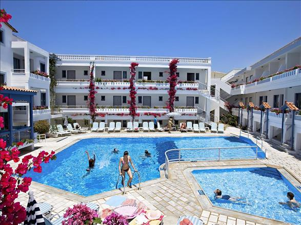 Ariadne Hotel-Apartments