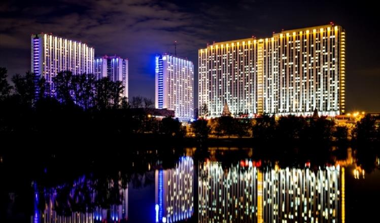 Best Western Vega Hotel and Convention Center