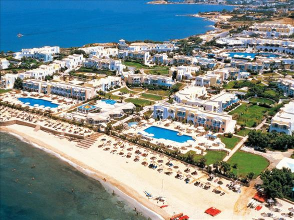 Aldemar Knossos Royal Family Resort