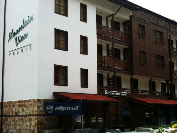 Mountain Dream Hotel