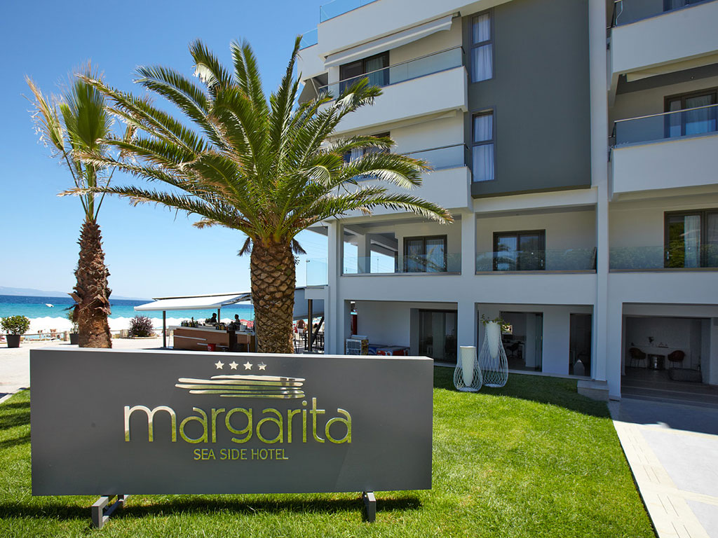 Margarita Sea Side Hotel