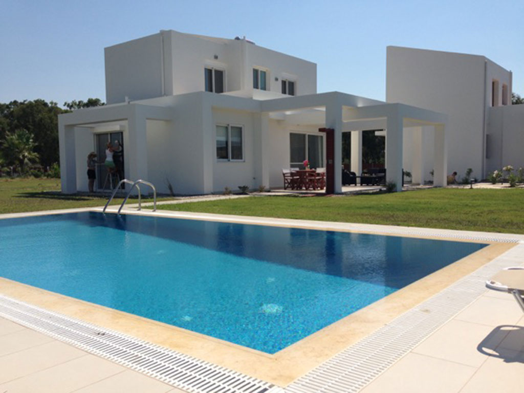 Villas Helios and Thalassa