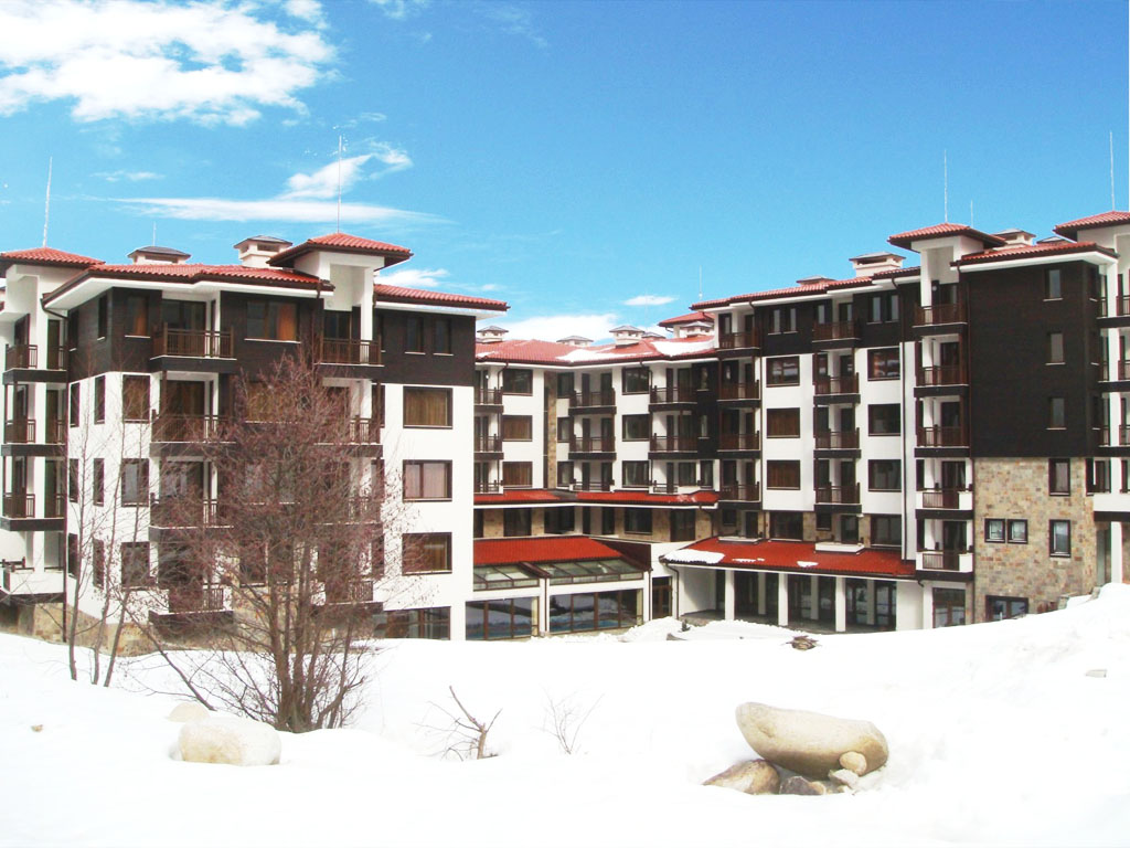 St. George Ski & Spa