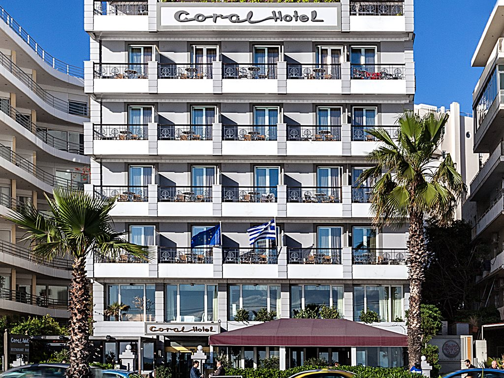 Coral Hotel Athens