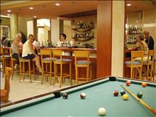 Virginia Hotel: Billiard