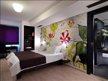 Airotel Patras Smart Hotel : Double Room