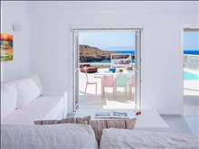 Casa Del Mar Mykonos Seaside Resort