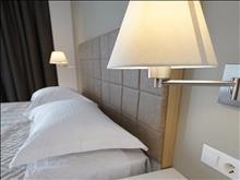 Olympus Thalassea Boutique Hotel: Double Room