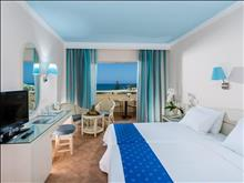 Lyttos Beach Hotel: Double Sea View