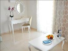 Anemos Luxury Grand Resort: Maisonette