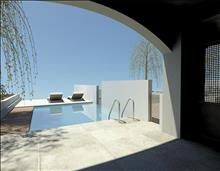 Anemos Luxury Grand Resort: Private Pool