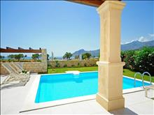 Plakias Cretan Resort: Villa 3_Bedroom PP
