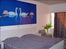 Sabina Hotel: Double Room