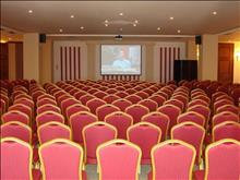 Mabely Grand Hotel: Conference Hall
