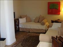 Mabely Grand Hotel: Suite Family -Sea View