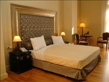 Mabely Grand Hotel: Junior Suite-Sea View