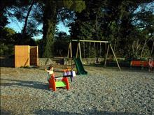 Iliada Beach Hotel: Children Playground