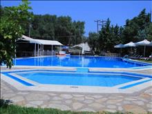 Corfu Village: Pool