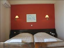 Aegli Hotel: Double Room