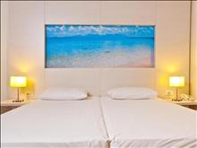 Lindos White Hotel & Suites: Double Room
