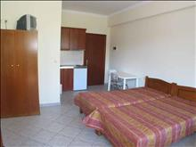 Panorama Apartments: Double Room