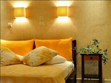 Louloudis Boutique Hotel & Spa: Suite