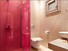 Louloudis Fresh Boutique Hotel : Bathroom