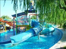 Aqualand Resort: Slides