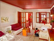 Aldemar Cretan Village Family Resort: Apartment