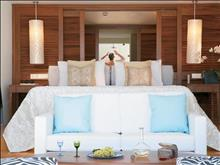 Amirandes Grecotel Exclusive Resort: Deluxe Suite