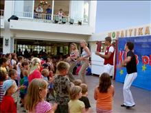Messonghi Beach Resort: Children Animation Programm