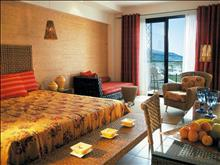 Ilio Mare Hotels & Resorts: Junior Suite-Side Sea View