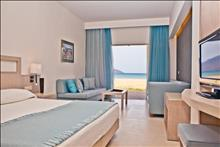 Pilot Beach Resort & Spa Hotel: Beach_Front_Junior_Suite