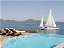 Elounda Peninsula All Suite Hotel: Peninsula Residence Pool