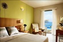 Sentido Elounda Blu Hotel: Double Room Sea View with Sharing Pool