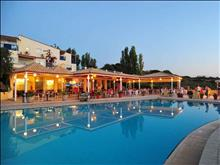 Rethymno Mare Hotel: Pool Bar