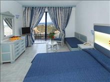 Club Calimera Sunshine Kreta & Annex : Double Room Sea View