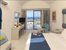 Sunshine Crete Beach: Standard Room