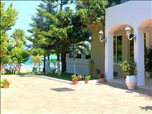 Corfu Senses Hotel: Main Entrance