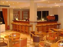 Corfu Senses Hotel: Bar