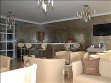 Kyknos  Deluxe Suites Hotel