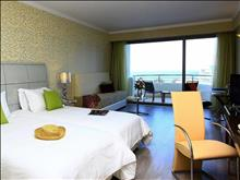 Atrium Platinum Luxury Resort Hotel & Spa: Executive Double