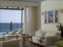 Atrium Prestige Thalasso Spa Resort & Villas: Platinum Beach Room