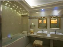 Atrium Prestige Thalasso Spa Resort & Villas: Bathroom
