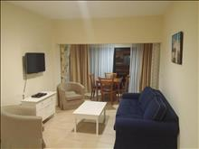 Royal Blue Hotel & Spa Paphos (ex. Pafiana Heights)  : Apartments 1-Bedroom