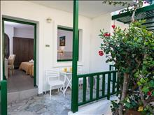 Stella Village Hotel & Bungalows: Double Room