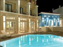 Grecotel Plaza Spa Apartments: Pool